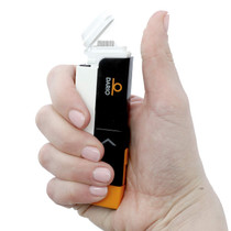 Dario Blood Glucose Test Strips for The Dario and Dario LC Blood Glucose Monitoring System. Great for Diabetics to Keep Track of Blood Sugar Levels (50)
