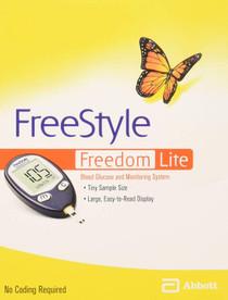 FreeStyle Freedom Lite Blood Glucose Meter