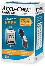 Accu-Chek Guide Me Simply Easy