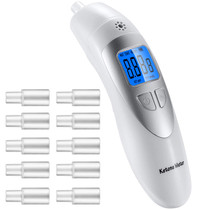 Ketone Monitor with New Technology Semi-Conductor Sensor to Test The Ketone Content by Breath