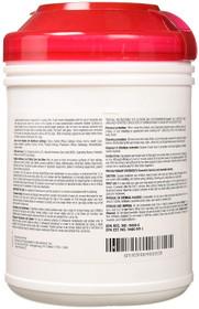 PDI Q89072 Sani-Cloth Plus Germicidal Disposable Cloths, 160/Tub
