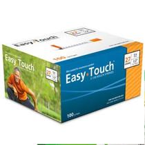 """EasyTouch® U-100, 30G - 1cc/mL - 1/2"""" (Box of 100)"""