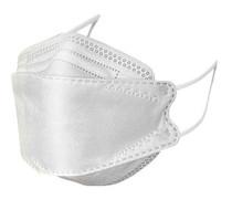 KN95 Respirator Hypoallergenic Masks - 2 Masks Per Bag