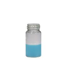 Screw Top 8mm Clear Type 1 Glass 1.5mL HPLC Autosampler Vials - Set of 500