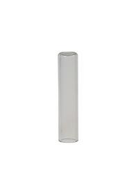 250uL Micro-Insert, Flat Bottom, Clear, 31x5mm for 8-425 vials, 500/pk