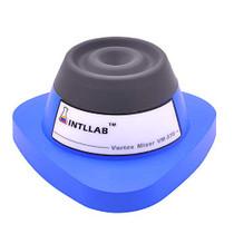 INTLLAB Lab Vortex Mixer, Touch Function Lab Vortexer, Tattoo Ink, Gel Polish, Eyelash Adhesives, Acylic Paints, Test Tubes and Centrifuge Tubes