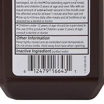McKesson Antiseptic Hydrogen Peroxide 3% Strength 16oz Bottle (1 Bottle)