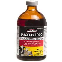 Durvet Maxi-B 1000 100 ml