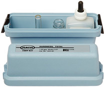 Hach 145400 Total Hardness Test Kit, Model 5-EP
