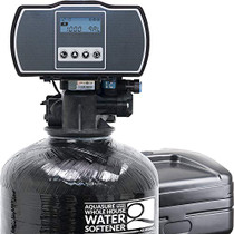 Aquasure Harmony Series 48,000 Grains Water Softener with High Efficiency Digital Metered Control Head (48,000 Grains)