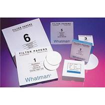 Whatman 1001-270 Quantitative Filter Paper Circles, 11 Micron, 10.5 s/100mL/sq inch Flow Rate, Grade 1, 270mm Diameter (Pack of 100)