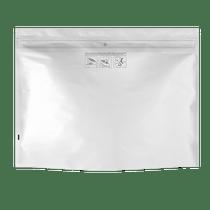 500 White 12.00″ x 9.00″ Child Resistant Exit Bags