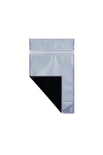 One Eighth Ounce Barrier Bags