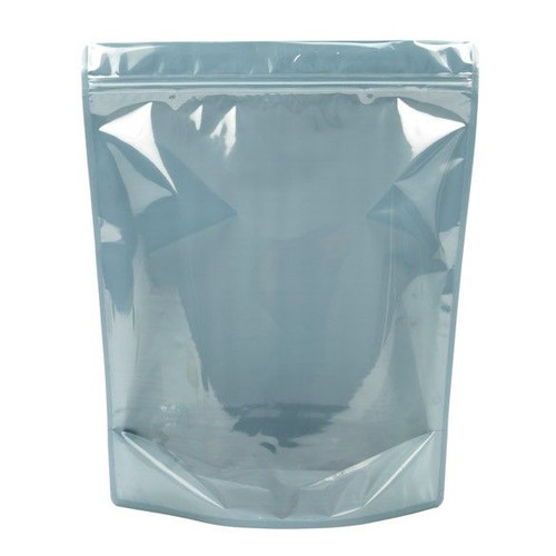 One Pound Barrier Bags Stand Up Zipper Pouches
