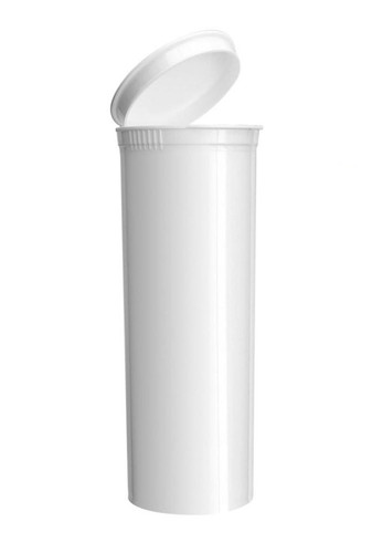 PHILIPS RX® White CR Pop Top Bottle 60 Dram - 75 Count