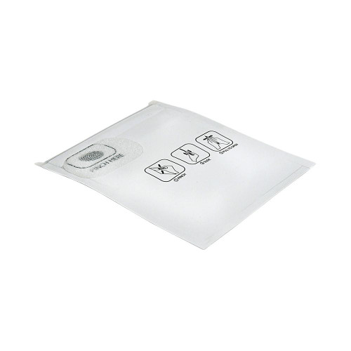 "Pinch N Slide ASTM Child Resistant Exit Bags - Fits 1g - 3.4"" x 3.7""- 250 Count"