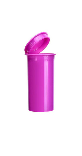 PHILIPS RX® Grape CR Pop Top Bottle 13 Dram - 315 Count