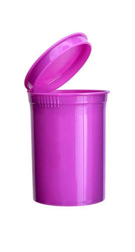 PHILIPS RX® Grape CR Pop Top Bottle 30 Dram - 150 Count
