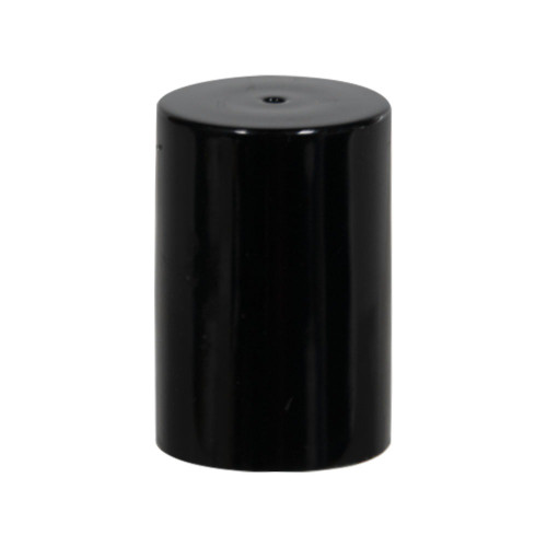 Black Roll-on Caps for 30 ml and 1 oz bottles - pack of 288