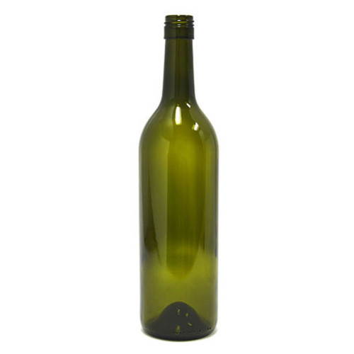 Case of 12-Rossini-0116-AG Wine Bottles