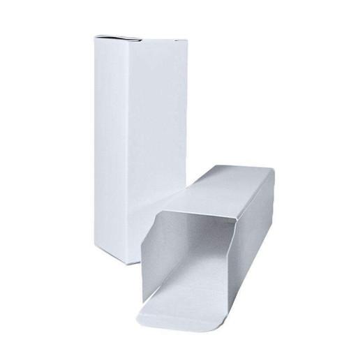 1 oz. White Single Pack Box of 250