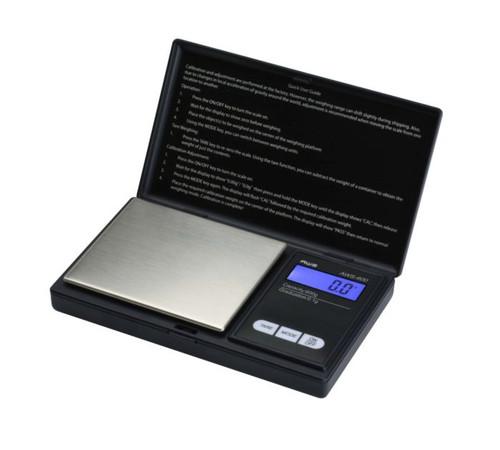 American Weigh Scale AWS-600 Digital Pocket Scale, 600g X 0.01g Resolution