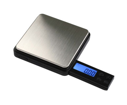 American Weigh Scales Blade V2 Series Digital Precision Pocket Weight Scale 100g x 0.1G