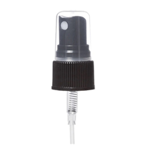 28-410 Black Fine Mist Sprayer fits 8 & 16 oz Bottles