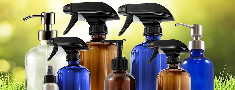 Spray-Bottles