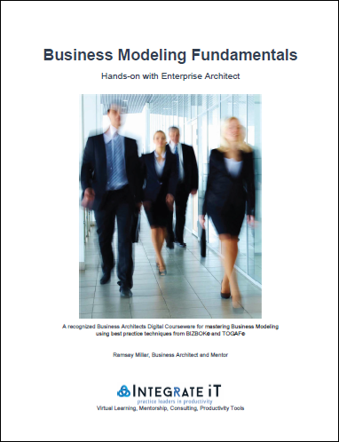 Business Modeling Fundamentals