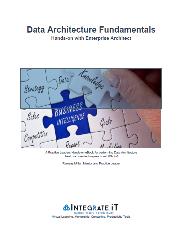 Data Architecture Fundamentals