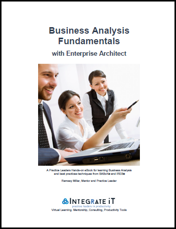 Enterprise Architect for Business Analysts