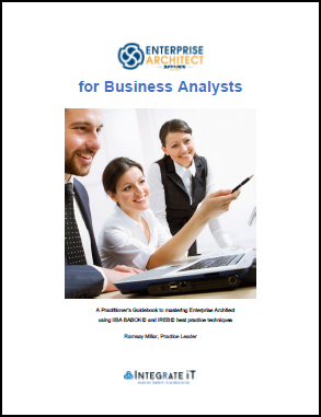 Enterprise Architecture for Business Analysts