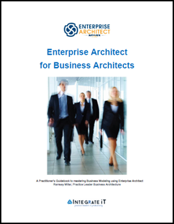 Enterprise Architect for Solution Architects