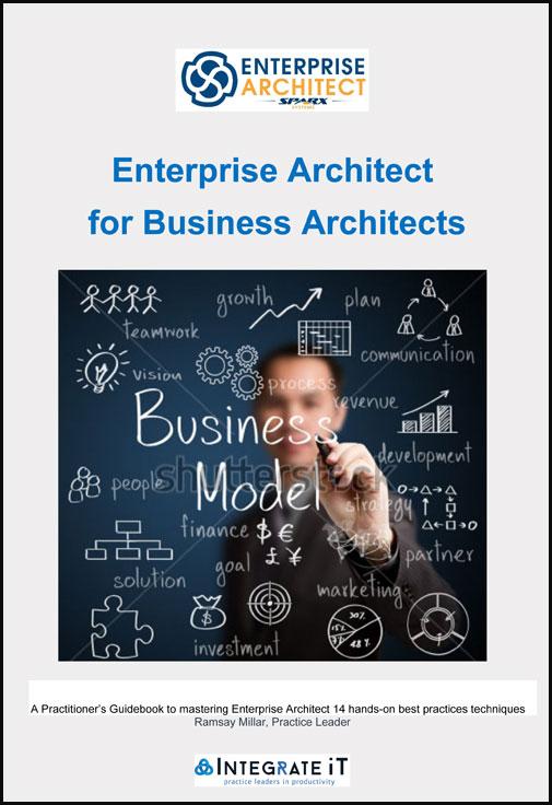 Enterprise Architect for Business Architects