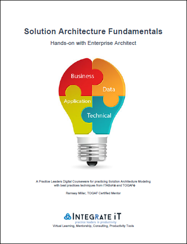 Solution Architecture Fundamentals