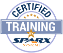 Sparx Certified Training