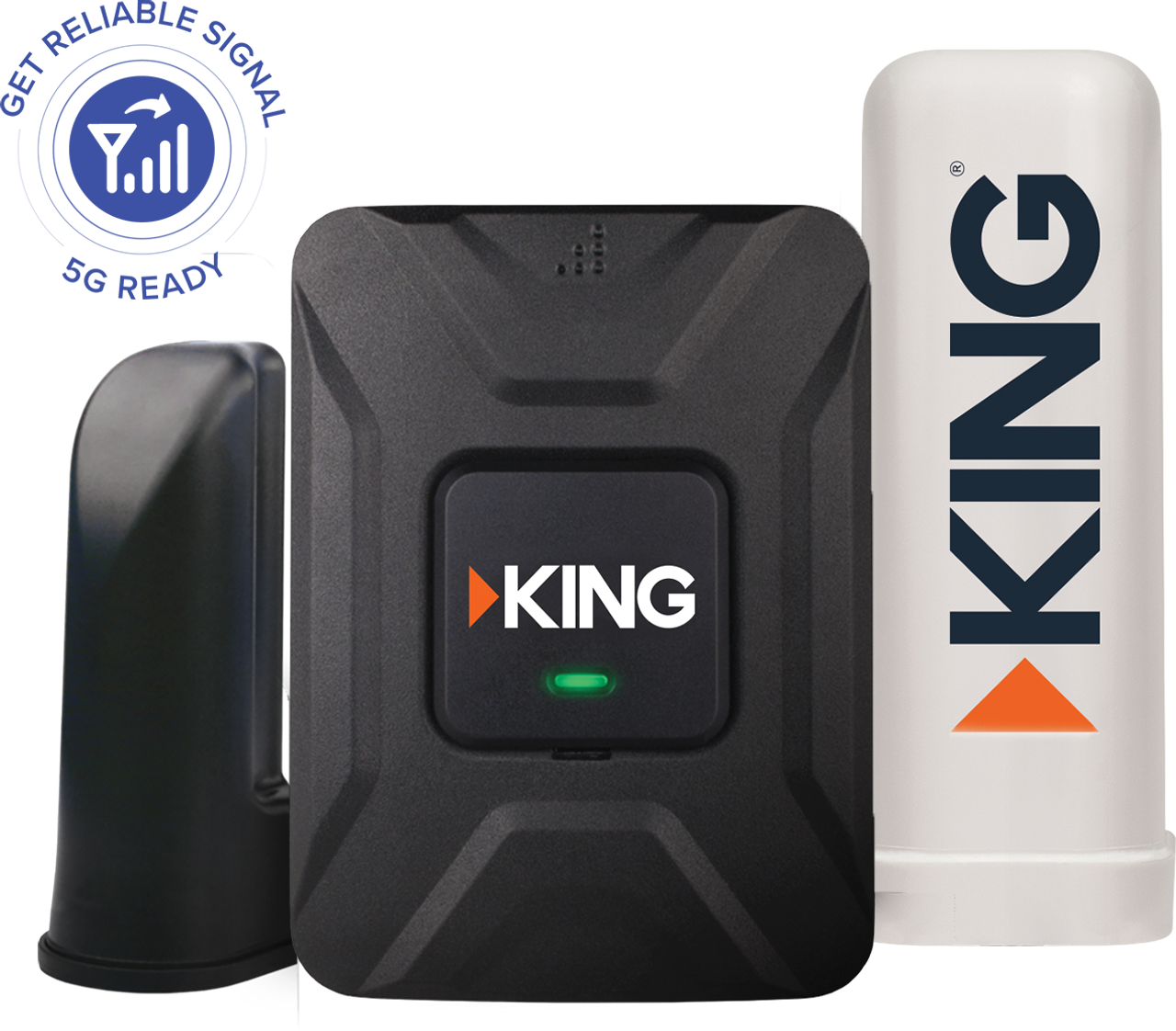 KING Extend™ LTE/Cell Signal Booster