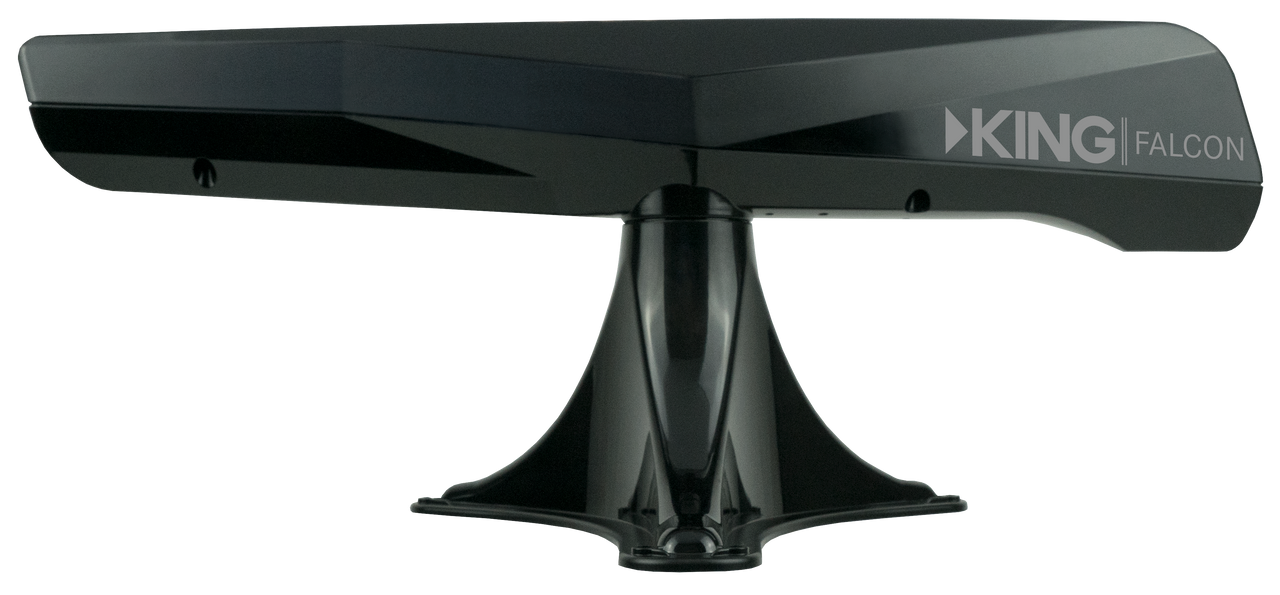 KING Falcon™ Directional Wi-Fi Antenna Bundle