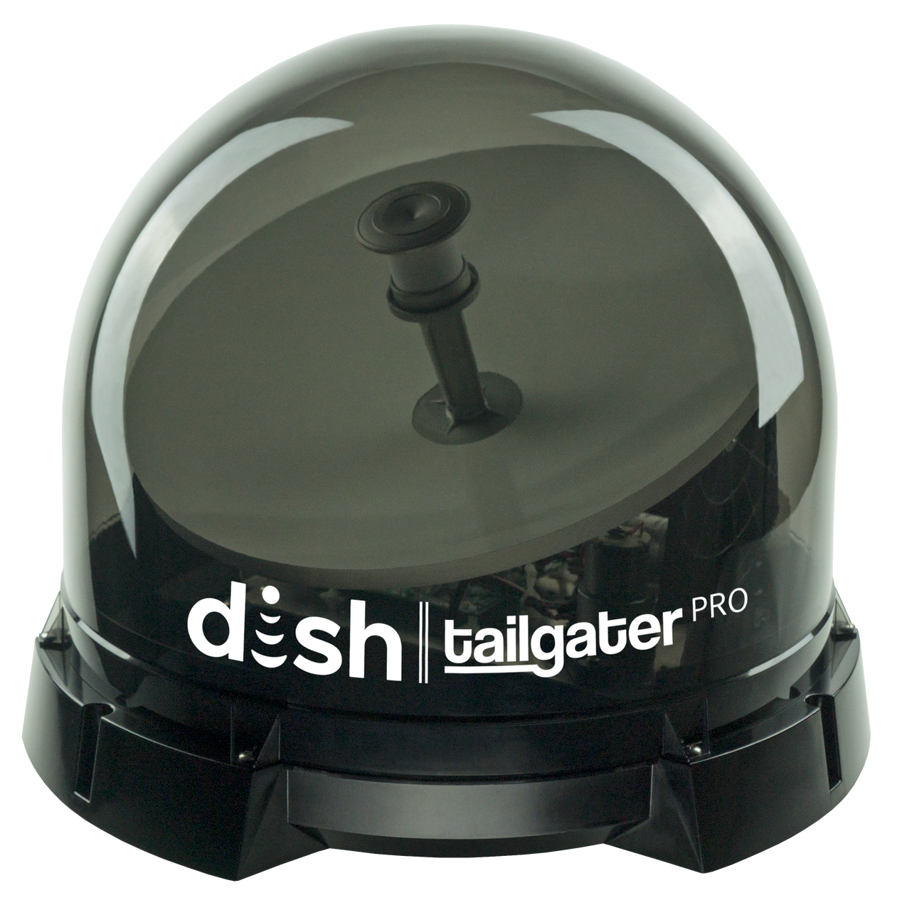 KING DISH Tailgater Pro Portable Satellite Dish - RV System for HD TV Anywhere