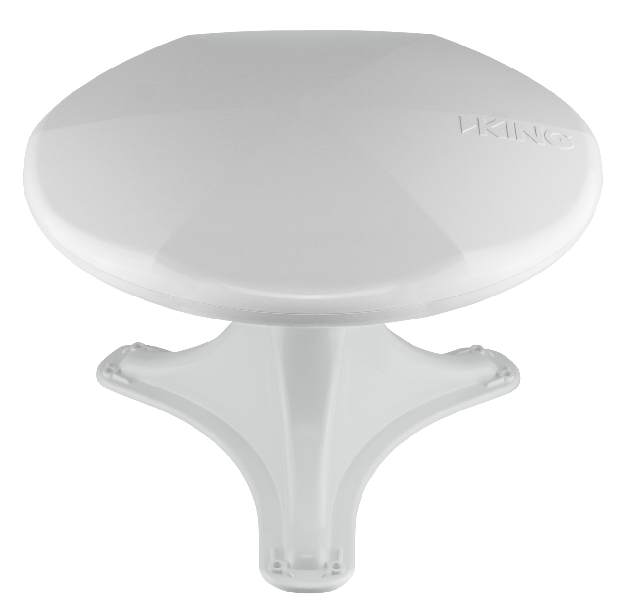 KING OmniPro™ with Mount, Omnidirectional OTA HDTV Antenna
