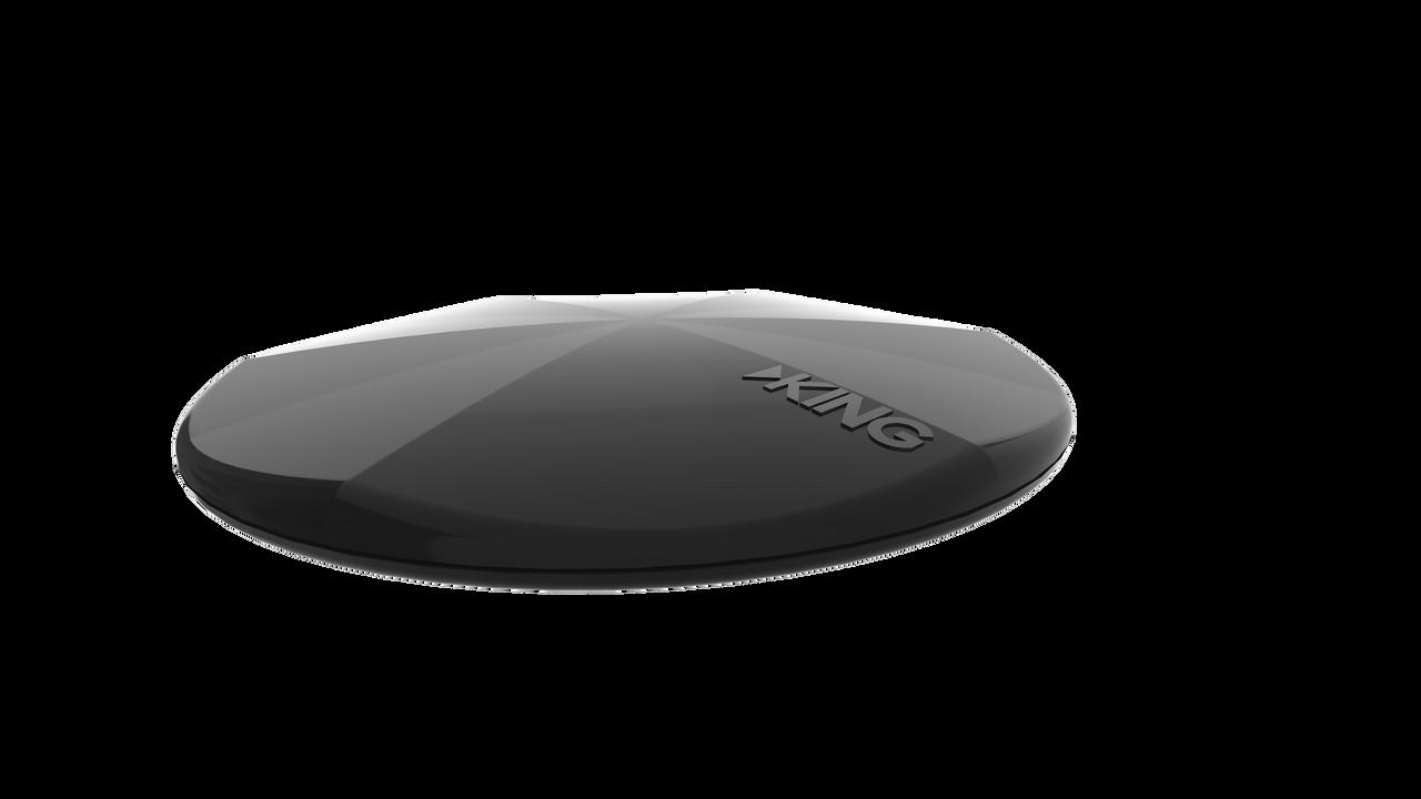 KING OmniGo™ Portable OmniDirectional OTA HDTV Antenna