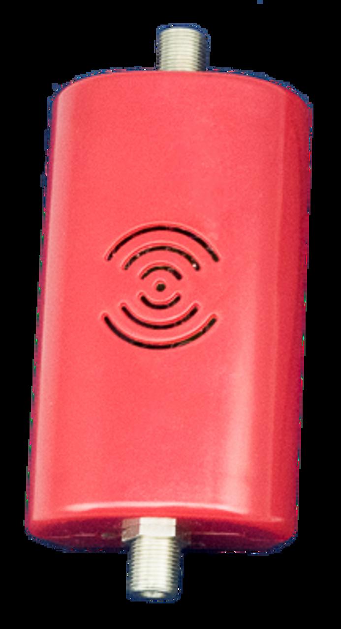 KING Portable Satellite Antenna Alarm