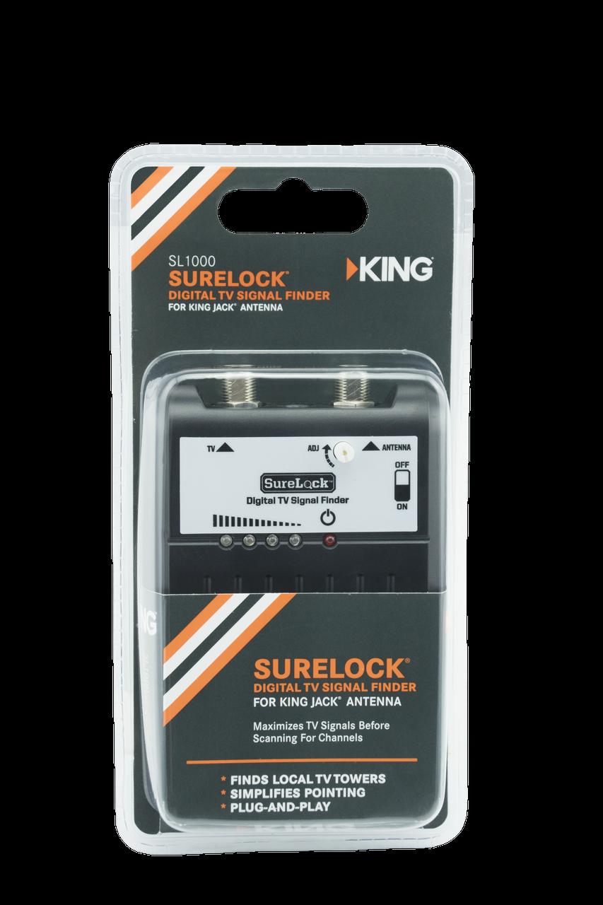 KING SureLock