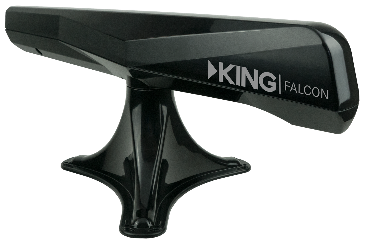 KING Falcon™ UPGRADE