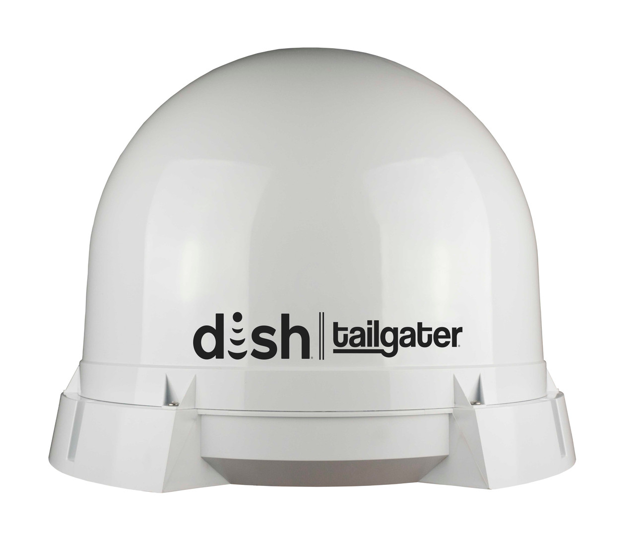 DISH Tailgater® Single Port Dome Cover