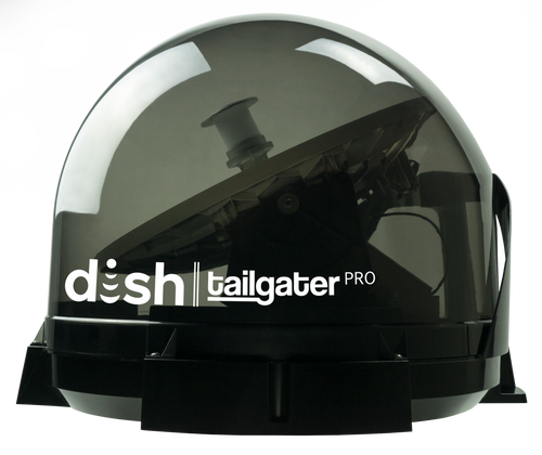 DISH Tailgater® Pro - Factory Refurbished - Premium Satellite Antenna