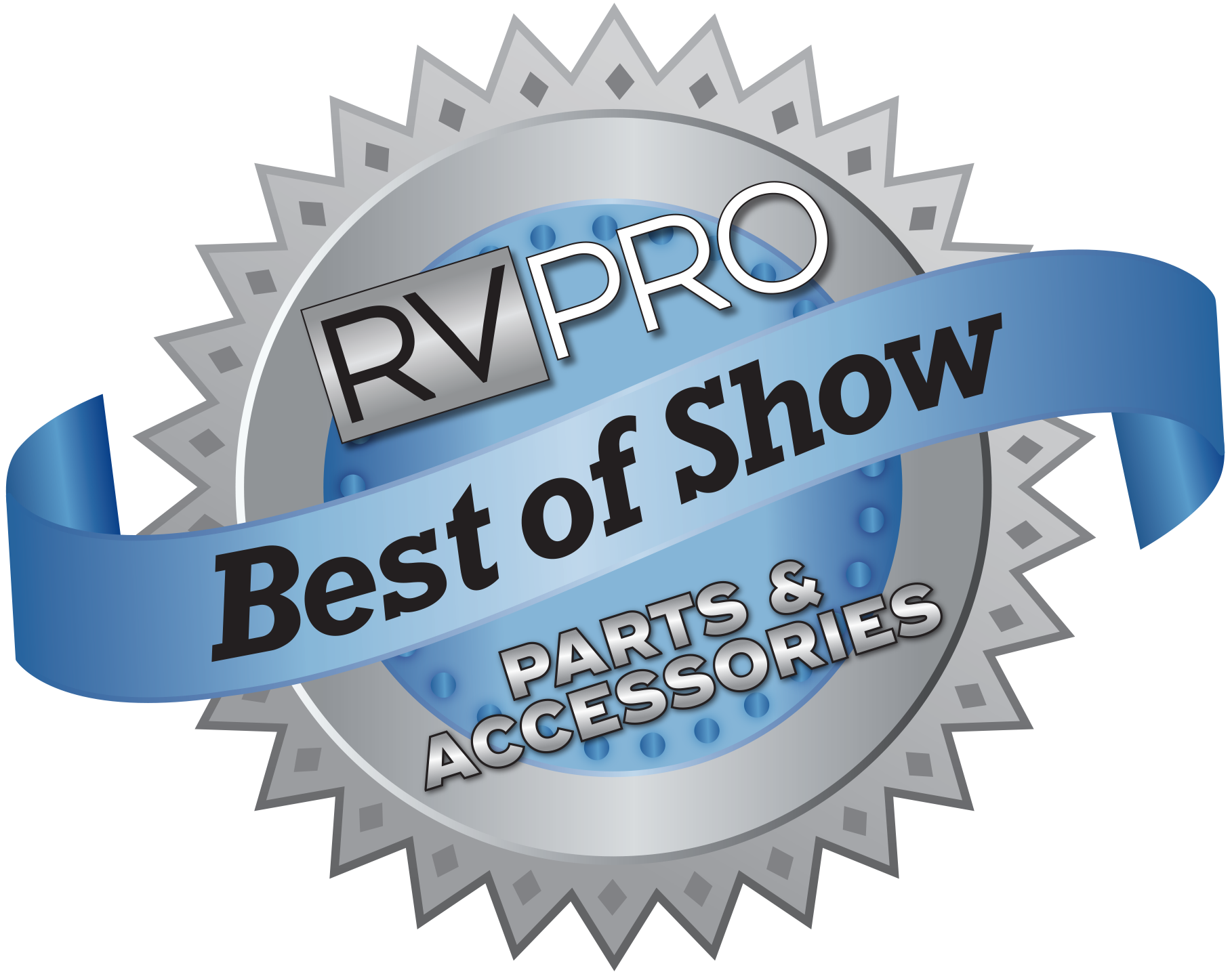 "RV PRO Magazine Recognizes KING Extend LTE/Cell Booster as ""Best of Show"""
