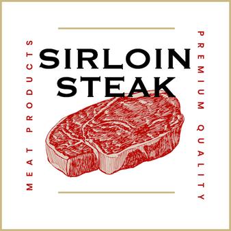 Top Sirloin Steak