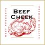 Beef cheek, barbacoa, braised beef cheek
